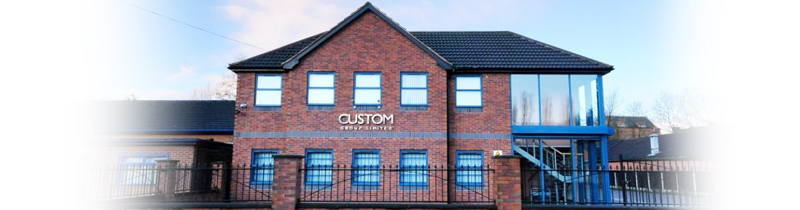 ESPO Curtain/blind contract re-awarded to Custom Group Ltd!