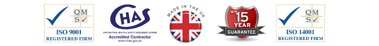 QMS HAS Made in the UK